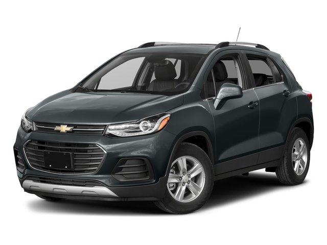 2017 Chevrolet Trax LT FWD 4dr LT Turbocharged Gas 4-Cyl 1.4L/83 [3]