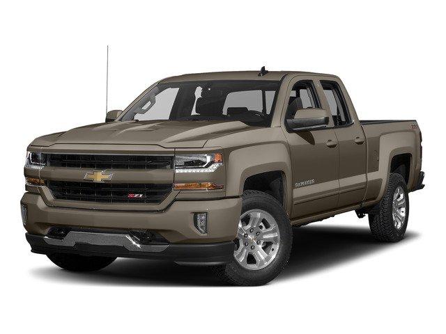 "2017 Chevrolet Silverado 1500 LT 2WD Double Cab 143.5"" LT w/1LT Gas V8 5.3L/325 [2]"