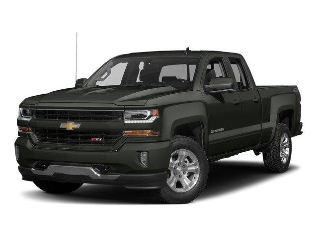 2017 Chevrolet Silverado 1500 LT DIFFERENTIAL  HEAVY-DUTY LOCKING REAR STEERIN