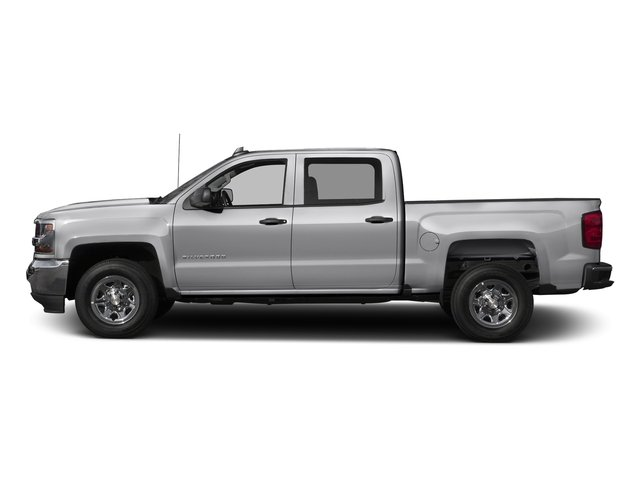 2017 Chevrolet Silverado 1500 LS COOLING  AUXILIARY EXTERNAL TRANSMISSION OIL COOLER TRANSMISSION
