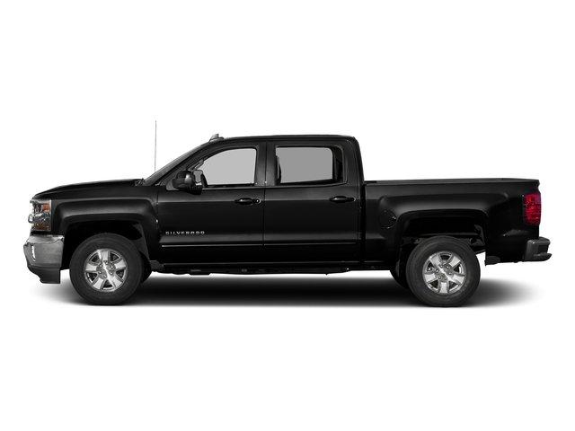 2017 Chevrolet Silverado 1500 LT DIFFERENTIAL  HEAVY-DUTY LOCKING REAR STEERING COLUMN  MANUAL TIL
