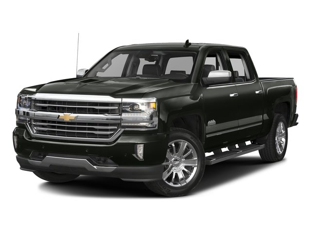 "2017 Chevrolet Silverado 1500 High Country 2WD Crew Cab 143.5"" High Country Gas V8 5.3L/325 [4]"