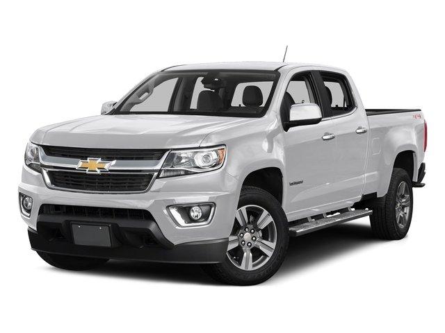 2017 Chevrolet Colorado 2WD LT 2WD Crew Cab 140.5″ LT Gas V6 3.6L/222 [4]