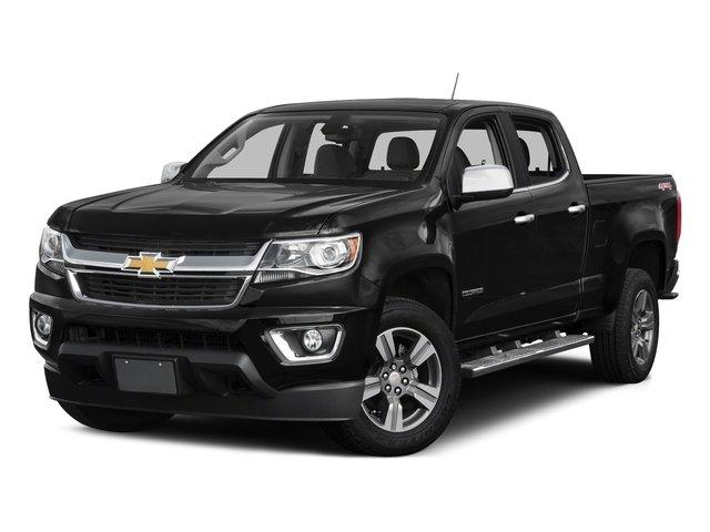 "2017 Chevrolet Colorado 2WD LT 2WD Crew Cab 128.3"" LT Gas V6 3.6L/222 [6]"