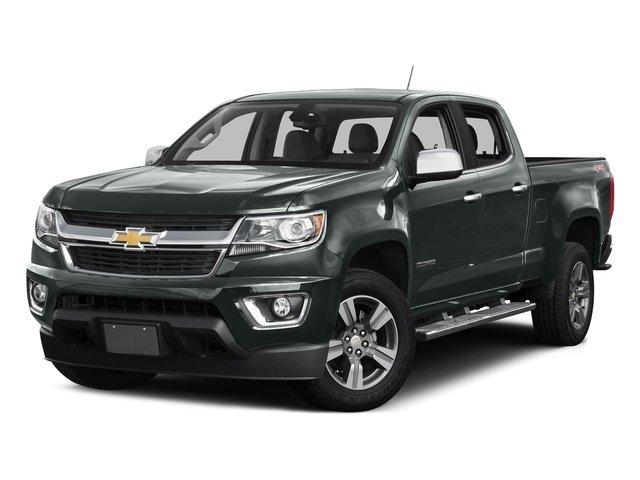 "2017 Chevrolet Colorado 2WD LT 2WD Crew Cab 128.3"" LT Gas V6 3.6L/222 [2]"