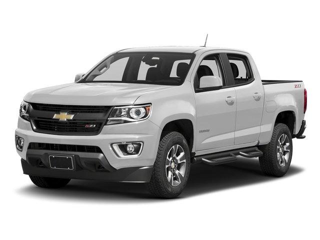 "2017 Chevrolet Colorado 2WD Z71 2WD Crew Cab 128.3"" Z71 Gas V6 3.6L/222 [19]"