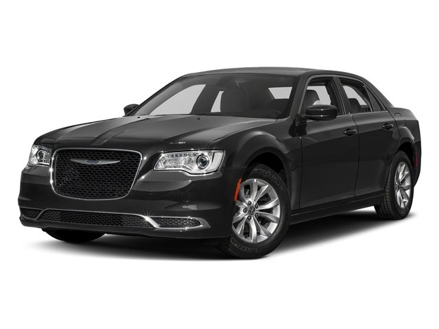 2017 Chrysler 300 Limited Limited RWD Regular Unleaded V-6 3.6 L/220 [29]