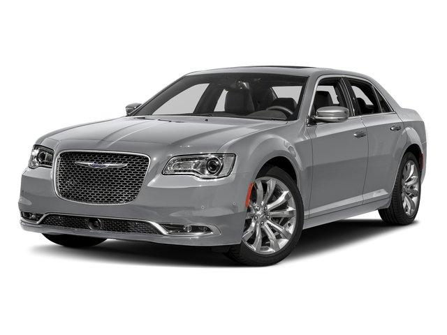2017 Chrysler 300 300C Platinum 300C Platinum RWD Regular Unleaded V-6 3.6 L/220 [3]