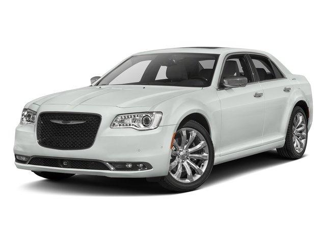 2017 Chrysler 300 300C 300C RWD Regular Unleaded V-6 3.6 L/220 [12]