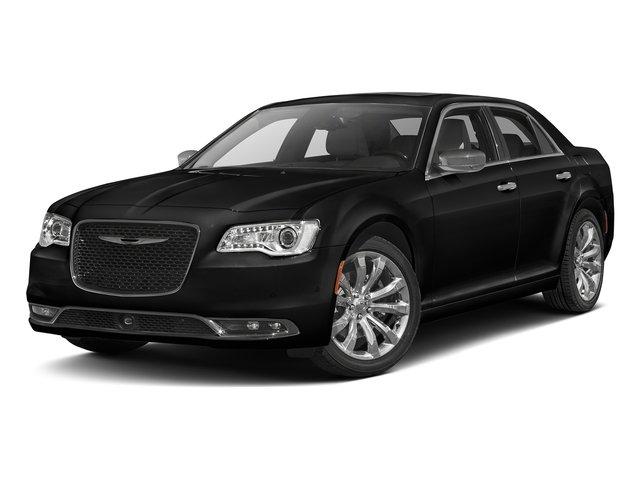 2017 Chrysler 300 300C 300C RWD Regular Unleaded V-6 3.6 L/220 [0]