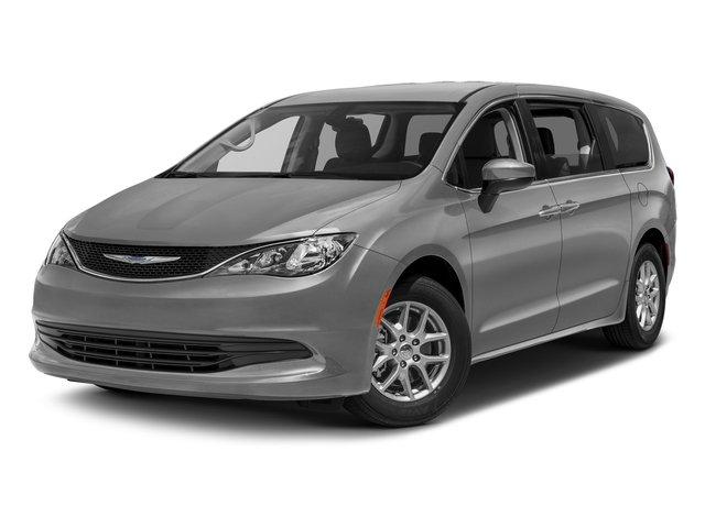 2017 Chrysler Pacifica LX LX FWD Regular Unleaded V-6 3.6 L/220 [15]