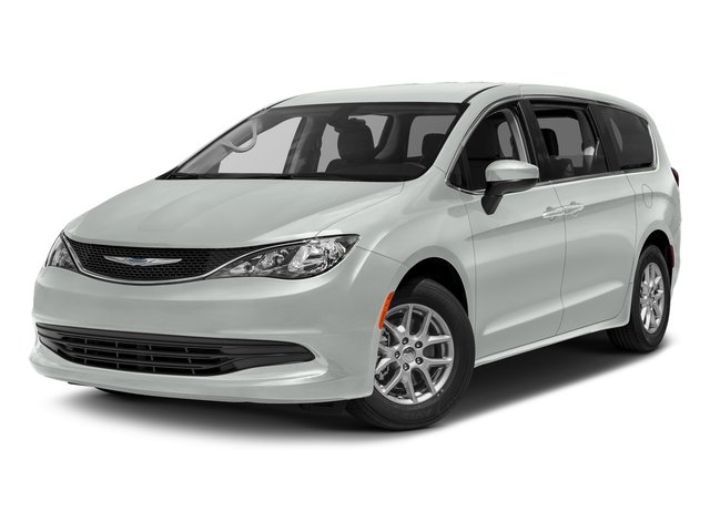 2017 Chrysler Pacifica Touring Touring FWD Regular Unleaded V-6 3.6 L/220 [2]