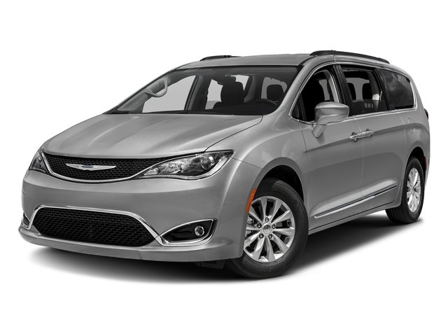 2017 Chrysler Pacifica Touring-L Touring-L FWD Regular Unleaded V-6 3.6 L/220 [16]