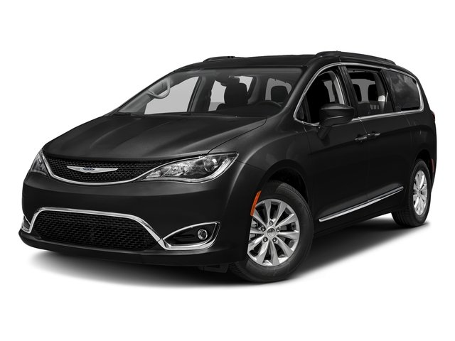 2017 Chrysler Pacifica Touring-L Plus Touring-L Plus FWD Regular Unleaded V-6 3.6 L/220 [1]