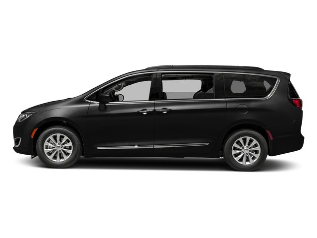 Used 2017 Chrysler Pacifica in Oxnard, CA