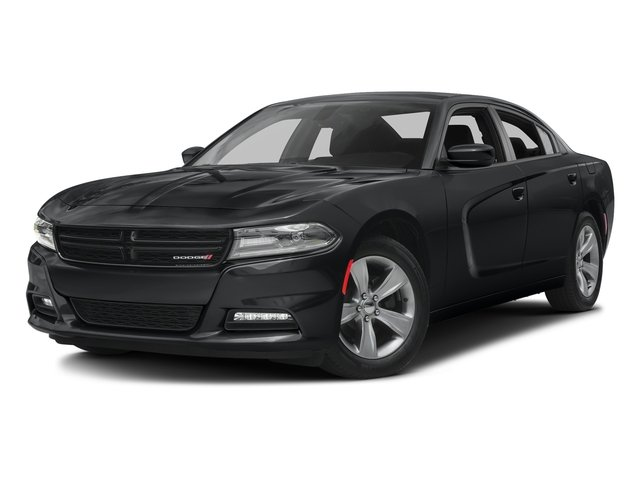 2017 Dodge Charger SXT 4dr Car