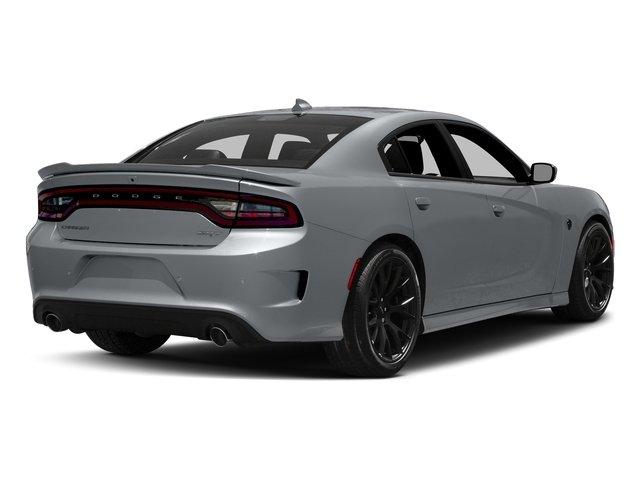 2017 Dodge Charger SRT Hellcat 1
