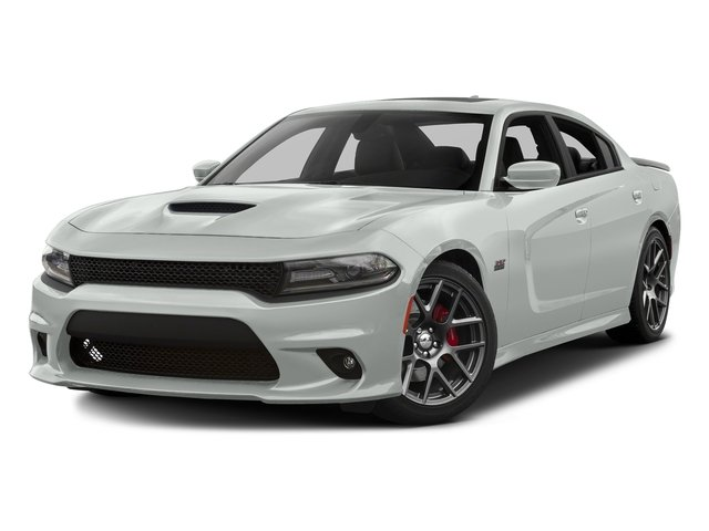 2017 Dodge Charger R/T Scat Pack R/T Scat Pack RWD Premium Unleaded V-8 6.4 L/392 [2]