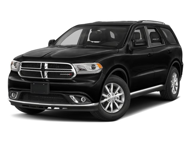 2017 Dodge Durango SXT SXT RWD Regular Unleaded V-6 3.6 L/220 [19]