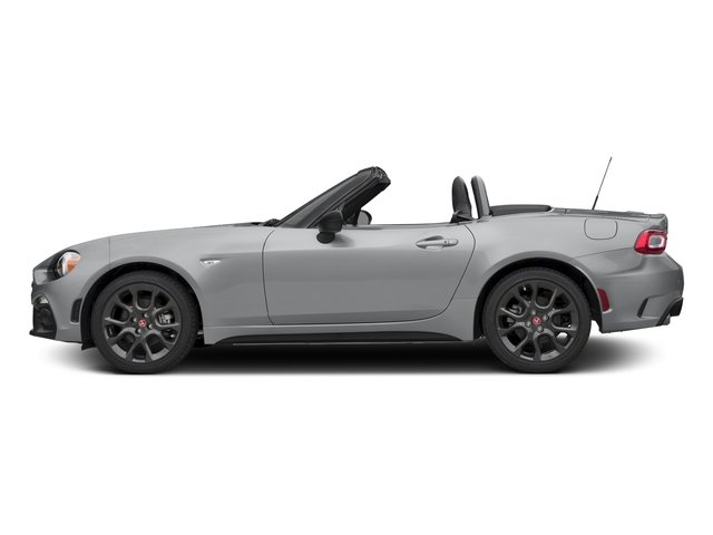 2017 FIAT 124 Spider Elaborazione Abarth QUICK ORDER PACKAGE 21C TRANSMISSION 6-SPEED MANUAL  ST