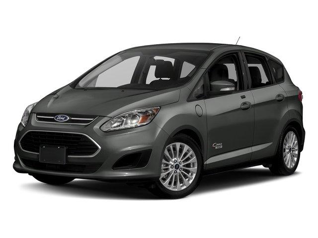 2017 Ford C-Max Energi Titanium Titanium FWD Gas/Electric I-4 2.0 L/122 [4]