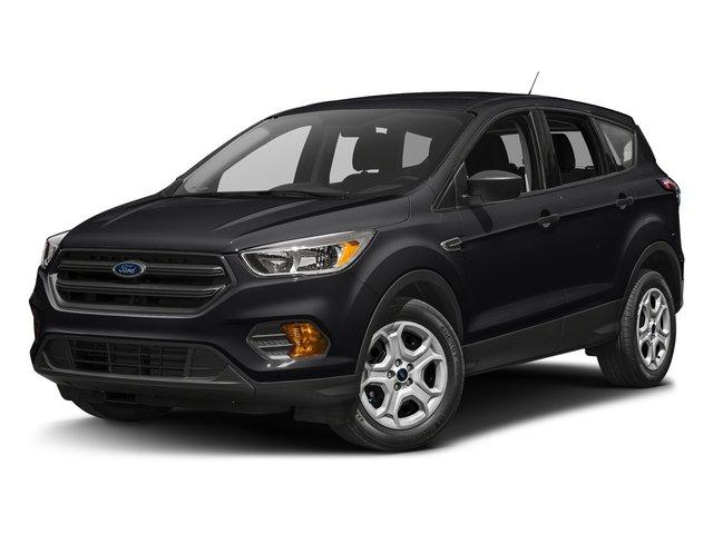 2017 Ford Escape SE SE 4WD Intercooled Turbo Regular Unleaded I-4 1.5 L/91 [4]