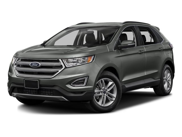 2017 Ford Edge SEL SEL AWD Intercooled Turbo Premium Unleaded I-4 2.0 L/122 [19]