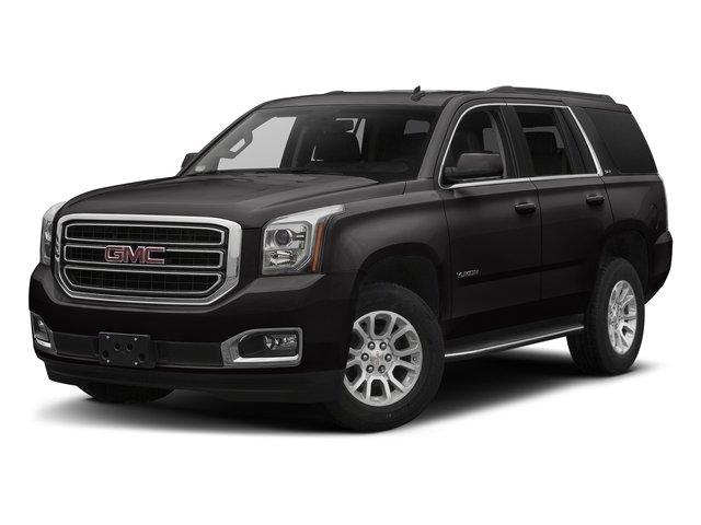 2017 GMC Yukon SLE 2WD 4dr SLE Gas V8 5.3L/325 [0]