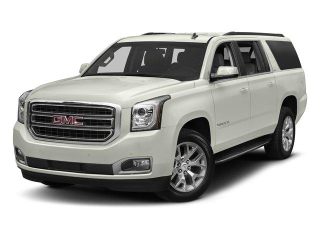 2017 GMC Yukon XL SLT 2WD 4dr SLT Gas V8 5.3L/325 [0]