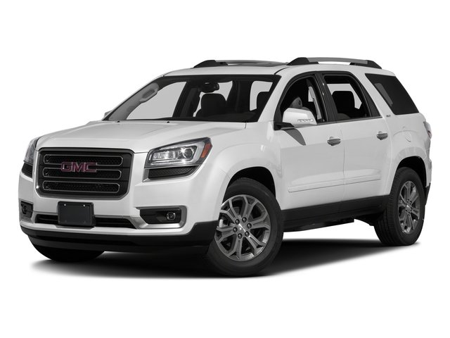 2017 GMC Acadia Limited Limited FWD 4dr Limited Gas V6 3.6L/217 [0]