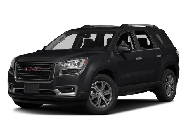 2017 GMC Acadia Limited Limited FWD 4dr Limited Gas V6 3.6L/217 [1]