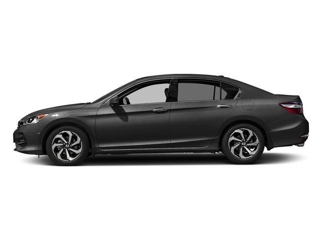 2017 Honda Accord Sedan EX-L V6 Auto w/Navi & Honda Sensing