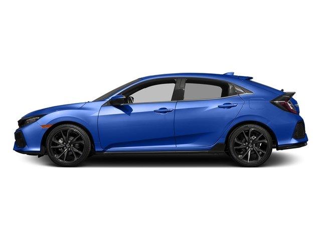 2017 Honda Civic Hatchback at Honda Auto Center of Bellevue