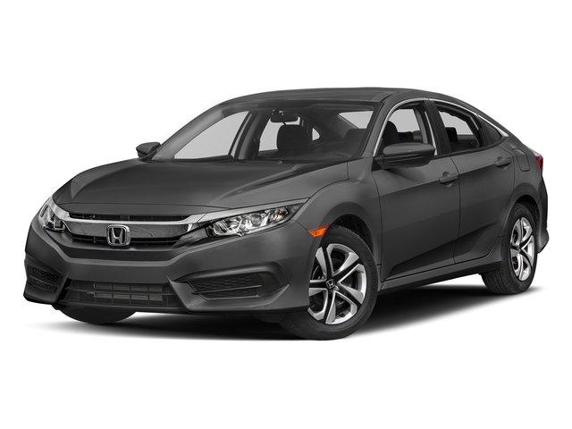 2017 Honda Civic Sedan LX LX CVT Regular Unleaded I-4 2.0 L/122 [3]
