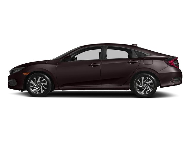 2017 Honda Civic Sedan at Honda Auto Center of Bellevue