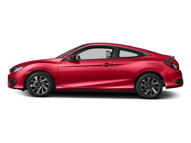2017 Honda Civic Coupe at Honda Auto Center of Bellevue