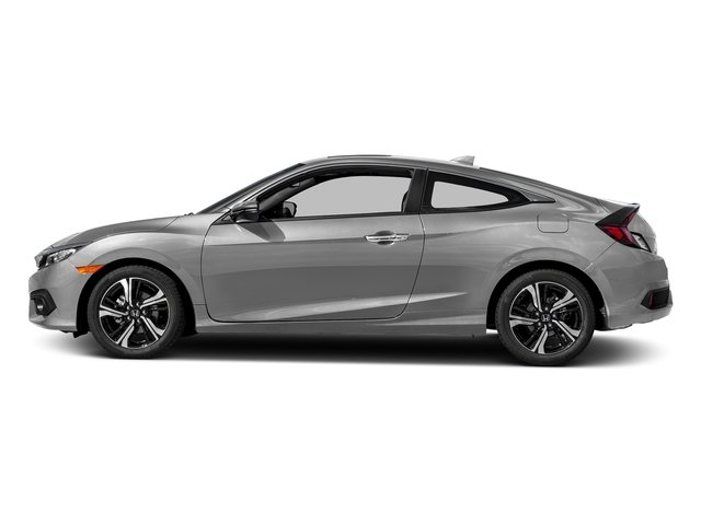 2017 Honda Civic Coupe at Honda Auto Center of Bellevue