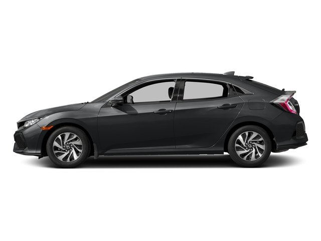 2017 Honda Civic Hatchback at Honda Auto Center of Bellevue