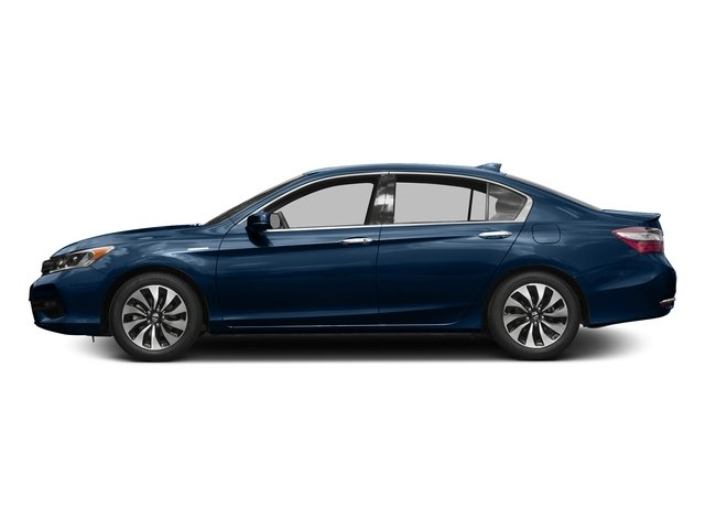 2017 Honda Accord Hybrid at Honda Auto Center of Bellevue