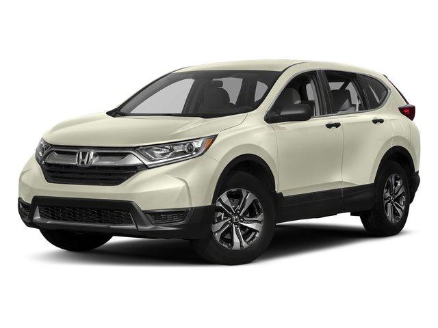 2017 Honda CR-V LX LX AWD Regular Unleaded I-4 2.4 L/144 [3]