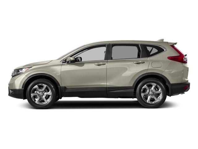 2017 Honda CR-V at Honda Auto Center of Bellevue
