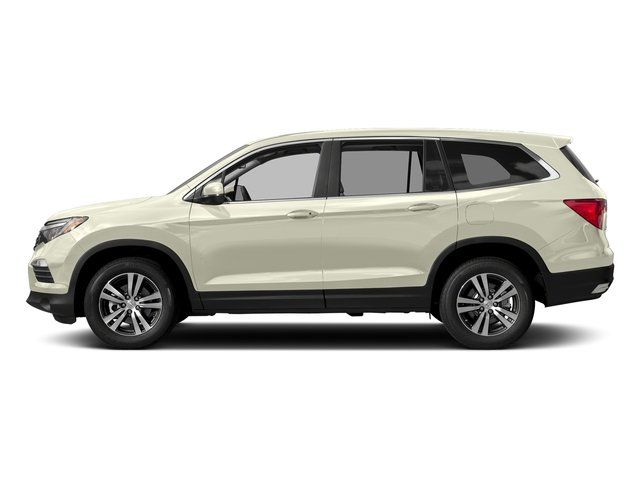 2017 Honda Pilot at Honda Auto Center of Bellevue