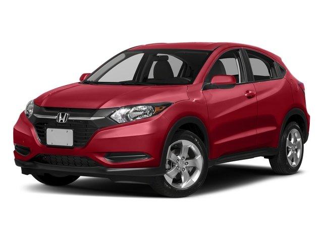2017 Honda HR-V LX LX 2WD CVT Regular Unleaded I-4 1.8 L/110 [2]