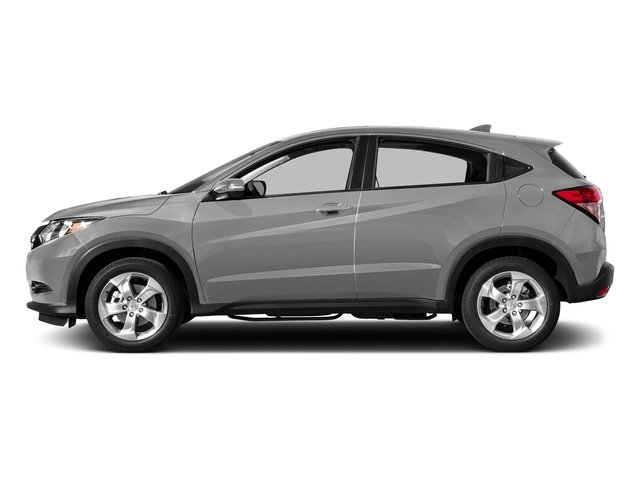 2017 Honda HR-V at Honda Auto Center of Bellevue