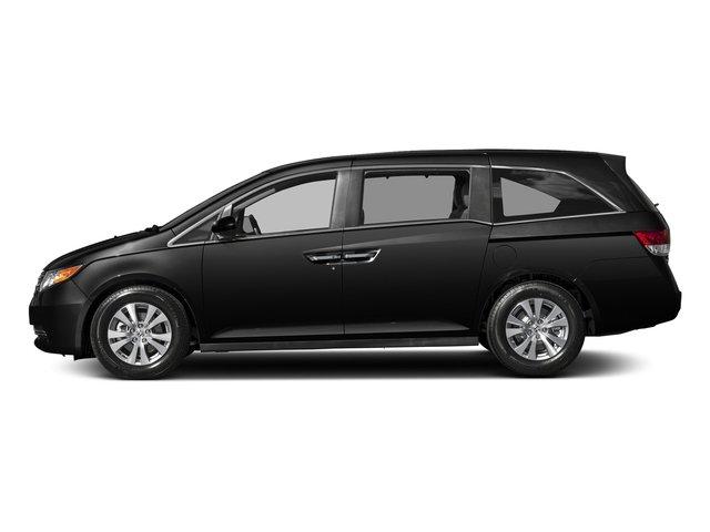 2017 Honda Odyssey at Honda Auto Center of Bellevue