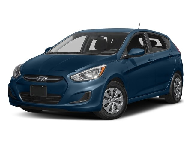2017 Hyundai Accent SE SE Hatchback Auto Regular Unleaded I-4 1.6 L/97 [6]