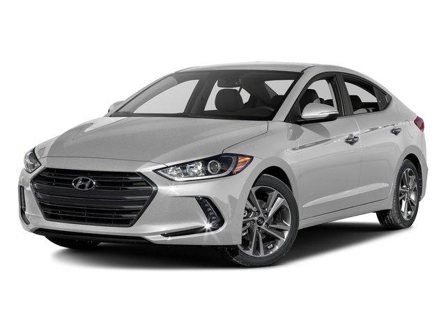 2017 Hyundai Elantra Limited Limited 2.0L Auto (Ulsan) *Ltd Avail* Regular Unleaded I-4 2.0 L/122 [13]