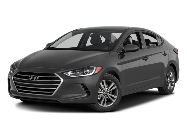2017 Hyundai Elantra SE SE 2.0L Auto (Alabama) *Ltd Avail* Regular Unleaded I-4 2.0 L/122 [15]