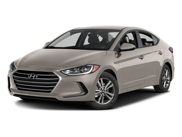 2017 Hyundai Elantra Value Edition Value Edition 2.0L Auto (Ulsan) Regular Unleaded I-4 2.0 L/122 [4]