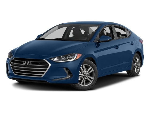 2017 Hyundai Elantra SE SE 2.0L Auto (Alabama) Regular Unleaded I-4 2.0 L/122 [19]